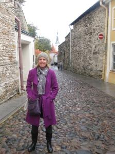 Jane in Tallinn